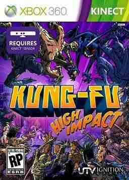 Descargar Kung-Fu High Impact [MULTI][Region Free][XDG2][COMPLEX] por Torrent